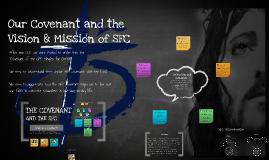 Copy of SFC Covenant Orientation Talk 1