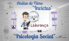 "Psicológia Social - Estudo do Filme ""Invictus"""
