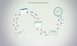 The Online Marking Tool