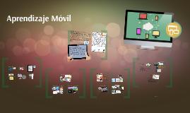 Aprendizaje móvil - Mobile learning