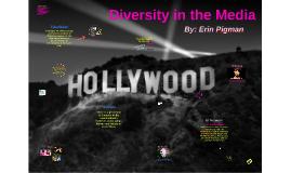 Diversity in the Media