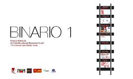 Copy of BINARIO 1