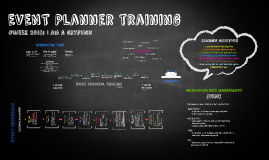EVENT Planner training