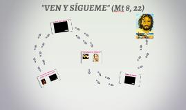 """OV 1 """"VEN Y SÍGUEME"""" ("""