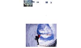 Meteorología para montañistas