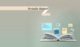 Copy of Periodic Report