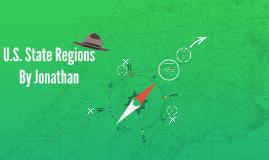 US State Regions