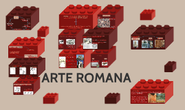 Copy of ARTE ROMANA