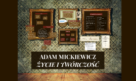 Copy of ADAM MICKIEWICZ