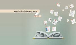 Diseño del dialogo en línea