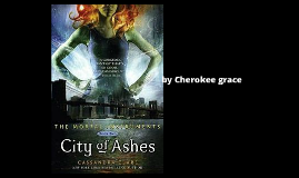 The city of Ashes