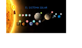 Copy of EL SISTEMA SOLAR