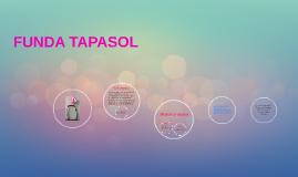 FUNDA TAPASOL