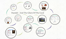 Copy of Handel - And The Glory Of The Lord