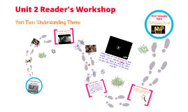 Unit 2 Reader's Workshop (Part 2)