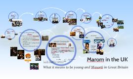 Marom in the UK