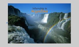 Internship Argentina