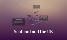 Scotland and the UK