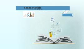 Fases y crisis de los 40 a 65