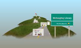 McGaughey