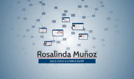 Rosalinda Muñoz