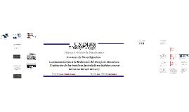Comunicación para la Reducción de Riesgo de Desastres: Evalu