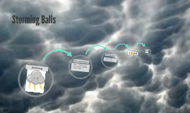 Storming Balls