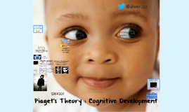 Piaget's theory  : cognitive development