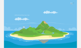 The Island Journey Template