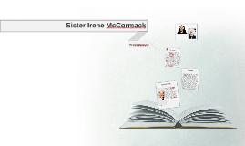 SISTER IRENE MCC