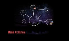 Media Art History