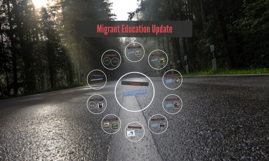 Migrant Education Update