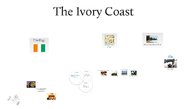 Virtual French Trip to the Ivory Coast (Cote-d'Ivoire)