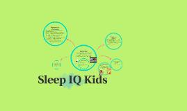 Sleep IQ Kids