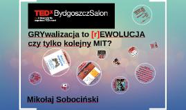 TEDxBydgoszczSalon