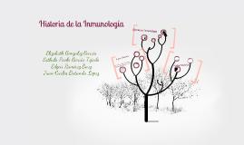 Copy of Historia de la Inmunología y NobelPrize