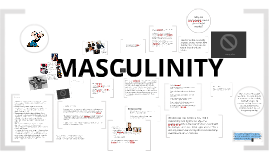 Copy of Masculinity