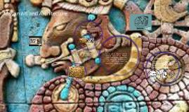 Copy of Mayan Art