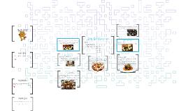 중국의 음식 문화
