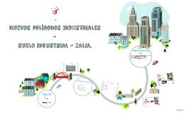 Nuevos polígonos industriales - suelo industrial - ZALIA.