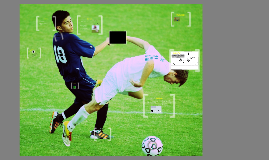 Copy of The Physics In Soccer