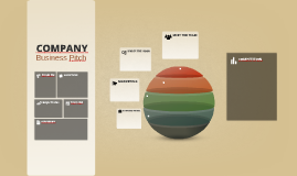 Copy of Copy of Company Business Pitch—Layers