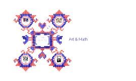 Art & Math