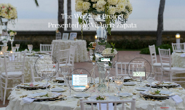 The Wedding Project