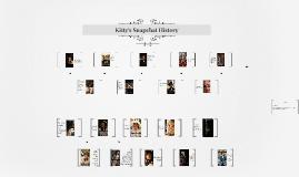 Copy of Kitty's Snapchat History