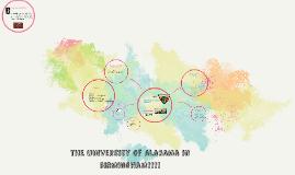 The University of Alabama in Birmingham!!