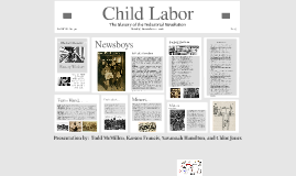 Child Labor Presentation