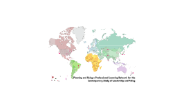 Global Learning Network