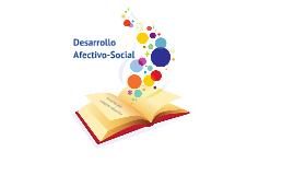 Desarollo Afectivo-Social
