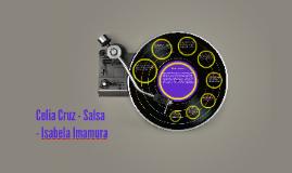Celia Cruz - Salsa